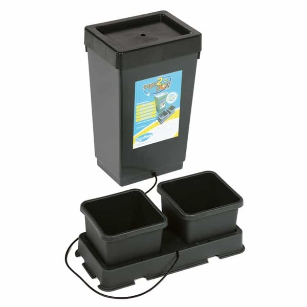 Autopot Easy2Grow Kits With 47L Tank - Autopot Growing Systems
