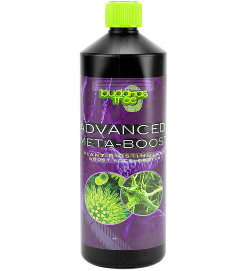 Buddhas Tree  Advanced Meta - Boost 1L - Plant Enhancers (Bloom)