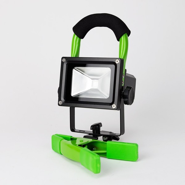 Lumii Green LED Work Light - Miscellaneous