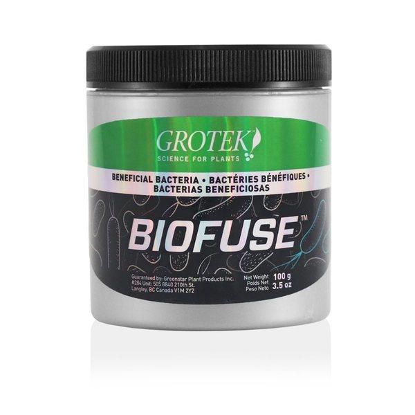 Grotek Greenline Organics - Biofuse 100gram - Bloom