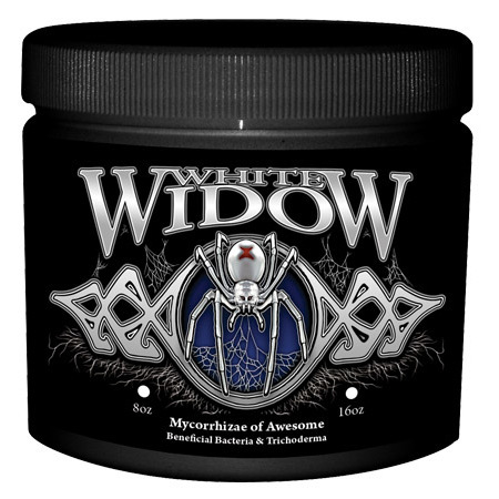 HUMBOLDT White Widow - Plant Enhancers (Grow)