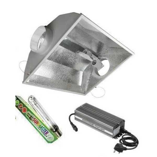 Maxibright 600w Digilight 125mm Goldstar - Air Cooled Grow Lights