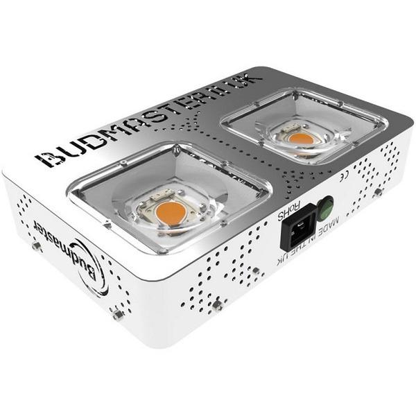 Budmaster HC-2 - Budmaster HC (COB-X)