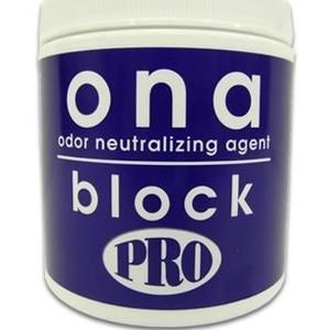 Ona Block Pro 175g