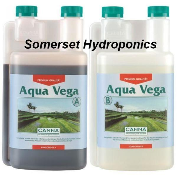 Canna Aqua Vega A+B  - Grow