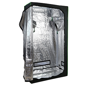 LightHouse Max 0.5 Grow Tent - Professional Grow Tents