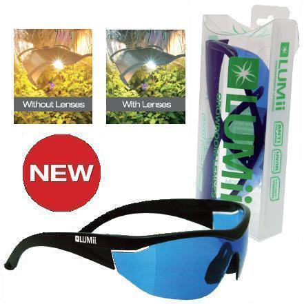 LUMii Growroom Lenses - Miscellaneous