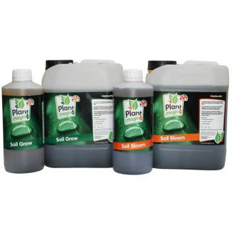 Plant Magic Plus Soil Bloom 1ltr - Bloom