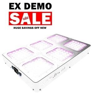 ex-demo sale Budmaster GOD-6