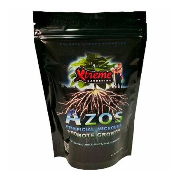 Azos - Beneficial Bacteria - Plant Enhancers (Grow)