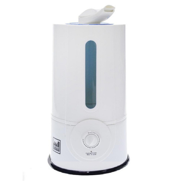 The Pure Factory  Humidifier 4L - Temperature and Humidity Control