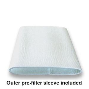 filter sleeve