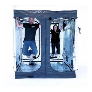 Quick Qube QQ300L grow tent