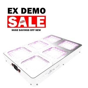 ex-demo sale Budmaster OD-6