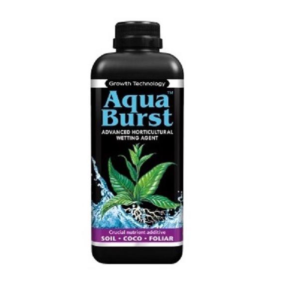 AquaBurst Wetting Agent 300ml - Plant Enhancers (Grow)