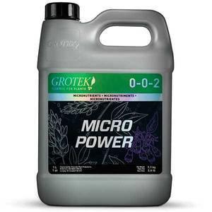 Grotek Greenline Organics - Micro Power 500ml