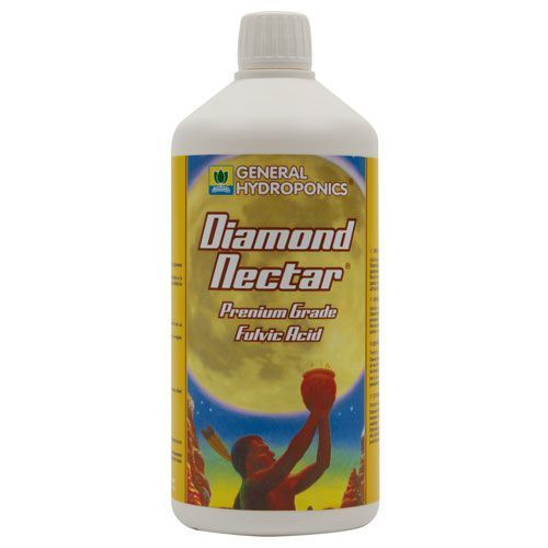 GHE Diamond Nectar 500ml - Plant Enhancers (Bloom)